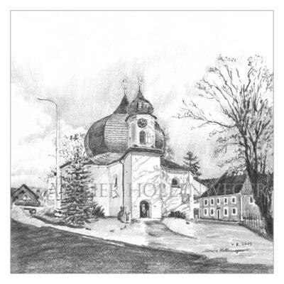 Kirche in Tschechien