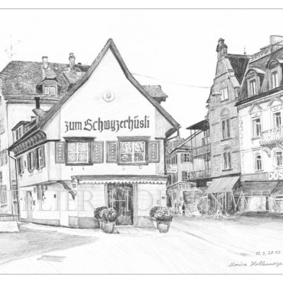 Schwyzerhüsli Baden