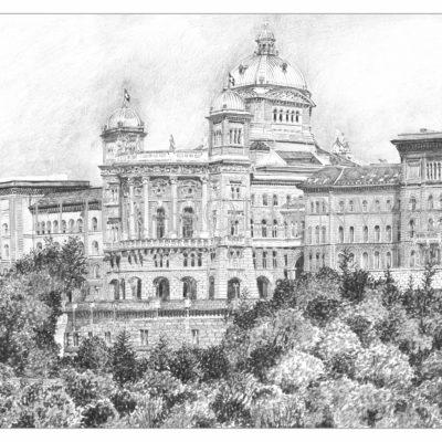 Bern Bundeshaus