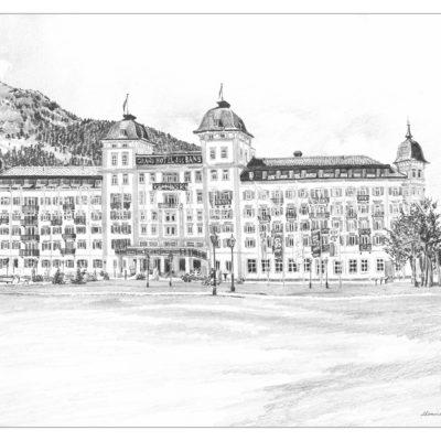 Grand Hotel Davos
