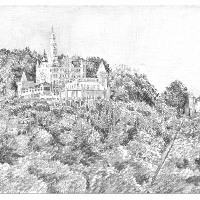 Schloss Gütsch
