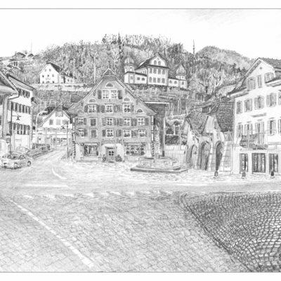 Schloss Sarnen