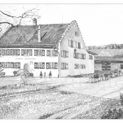 Schloss Wülflingen