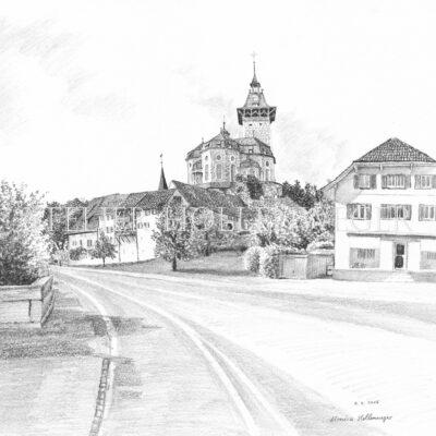 Schloss bei Kölliken