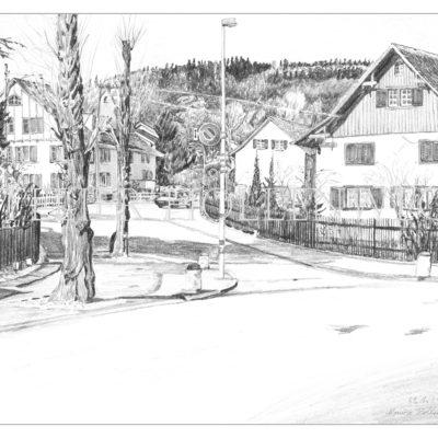 Oberengstringen Dorf