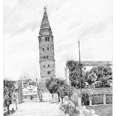 Turm heute