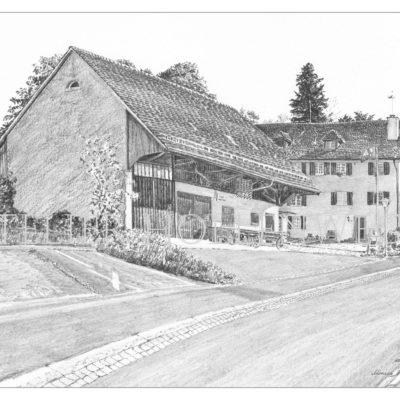 Unterengstringen Ortsmuseum