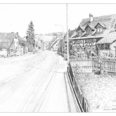Weiningen Dorf