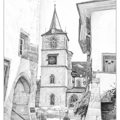Biel Kirche