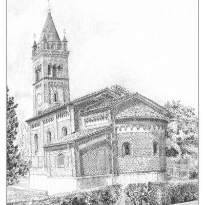 Kirche San Dona di Piave