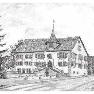 Schlössli Weiningen