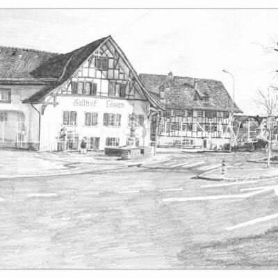Gasthof Löwen Weiningen